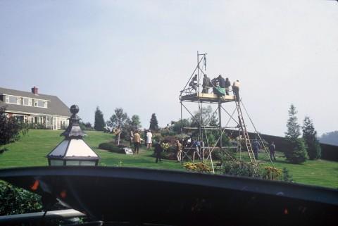 CNV00015 CMCR9 Gardeners' World Camera Rostrum