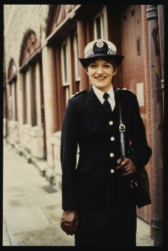 Juliet Bravo 1989 JR