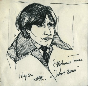 Juliet Bravo Stephanie Turner JR