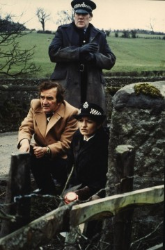 Juliet Bravo series 1 1980 JR