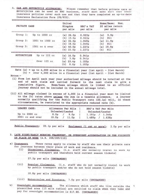Expenses info 1993 1 JG